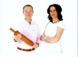 Johan en Katrien Historiek Bakkerij Engels